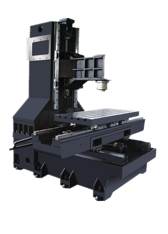 L1160高速加工中心光机